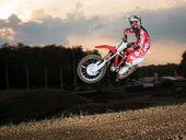 honda crf250r 16 2 act 09